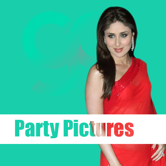 4 Party Pictures